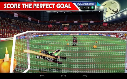 Perfect Kick Screenshot 4