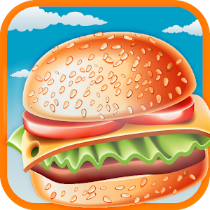 Sky Burger Maker for PC and MAC
