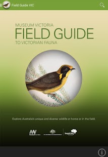Field Guide to Victorian Fauna- screenshot thumbnail