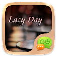 GO SMS LAZY.. file APK for Gaming PC/PS3/PS4 Smart TV