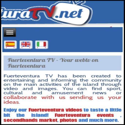Fuerteventuratv