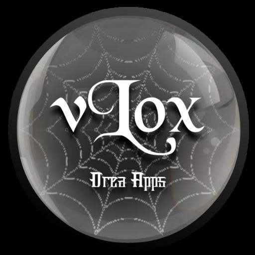 vLox for Zooper Widget pro