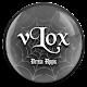 vLox for Zooper Widget pro v1.2.3