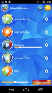 【免費音樂App】銀河S5手機鈴聲-APP點子