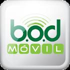 BODMovil icon