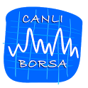 Canlı Sanal Borsa icon