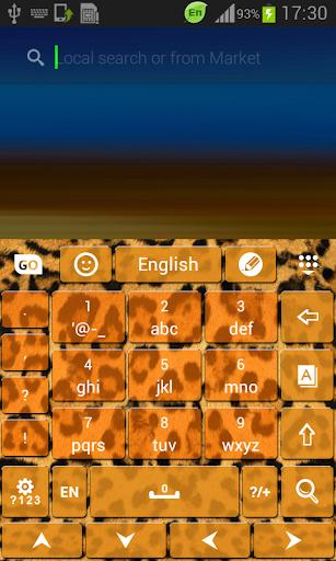 【免費個人化App】猎豹键盘皮肤-APP點子