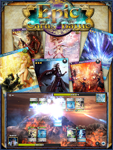 Epic Cards Battle 1.170927.73 (Mod Unlocked) MOD Apk + OBB 7
