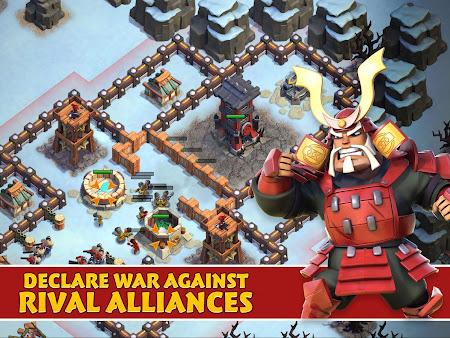 Samurai Siege: Alliance Wars 1282.0.0.0 screenshot 166579