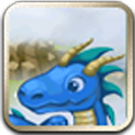 Dinosaur Growth icon