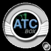 ATCBox live radar and radio