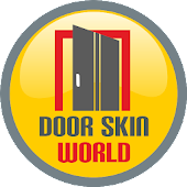 DoorSkinWorld Antique Laminate