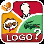 What's that Logo? -word trivia icon