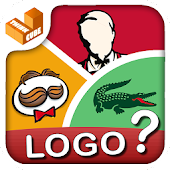 What's that Logo? -word trivia