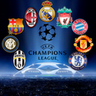 Logos of Football Clubs icon
