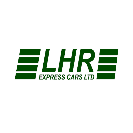 LHR Express Cars Ltd LOGO-APP點子