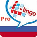 L-Lingo Learn Russian Pro icon