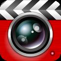 ハイカム(自動動画編集アプリ) icon