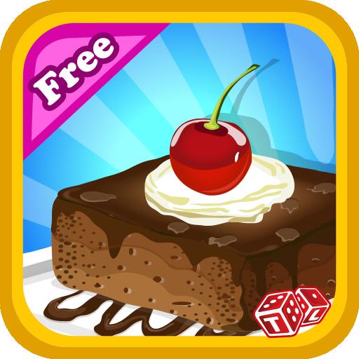 甜點師 LOGO-APP點子