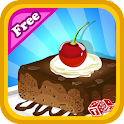 Dessert Maker - Cooking Game icon