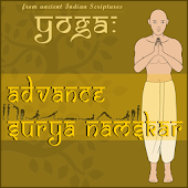 Advanced Surya Namaskar