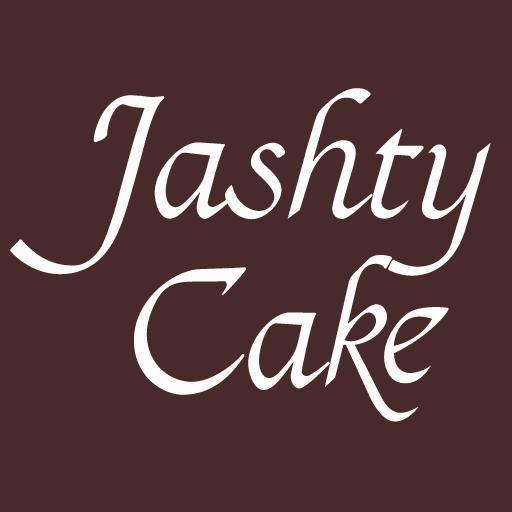 Jashty Cakes LOGO-APP點子