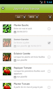 l 39 arrosoir jardin potager android apps on google play