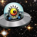Alien Invasion: Space War Free icon