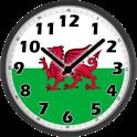 Wales Clock icon