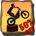 Trials On The Beach icon