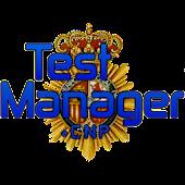 TestManager +Policia Nacional