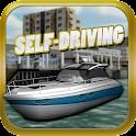 Vessel Self Driving (Premium) icon