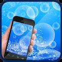 Transparent Screen: Camera app icon