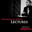 Nouman Ali Khan Lectures icon