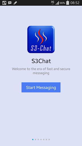 S3 Chat
