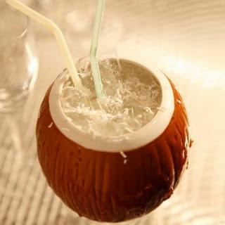 Coconut Colada Recipe