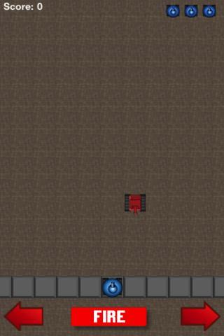 War Tanks- screenshot