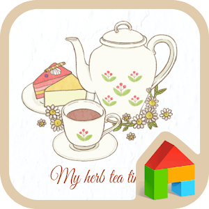 download My sweet herb tea garden Dodol apk