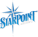 Logo for Star Point Brewing