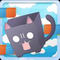 Kitten Fall icon