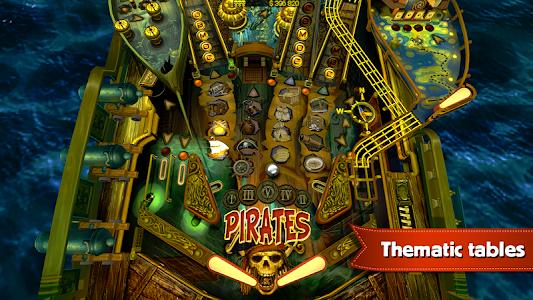 Pinball Fantasy HD v1.0.0