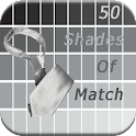 50 Shades Of Match icon