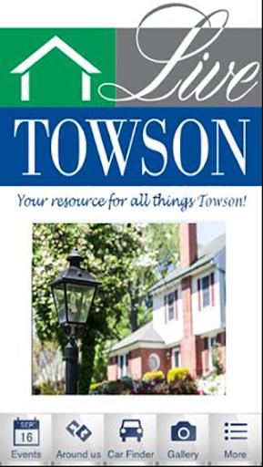Live Towson
