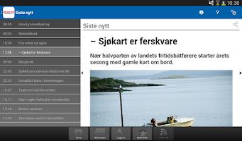 Screenshot of Helgelendingen