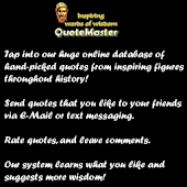 QuoteMaster