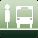 京都市営バス icon