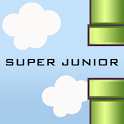 Flying Super Junior icon
