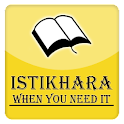 ISTIKHARA786 icon