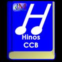 Hinário CCB JMC icon