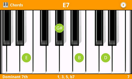 Piano piano chords names : Free Full Version Apk Apps And Games: KeyChord - Piano Chords ...